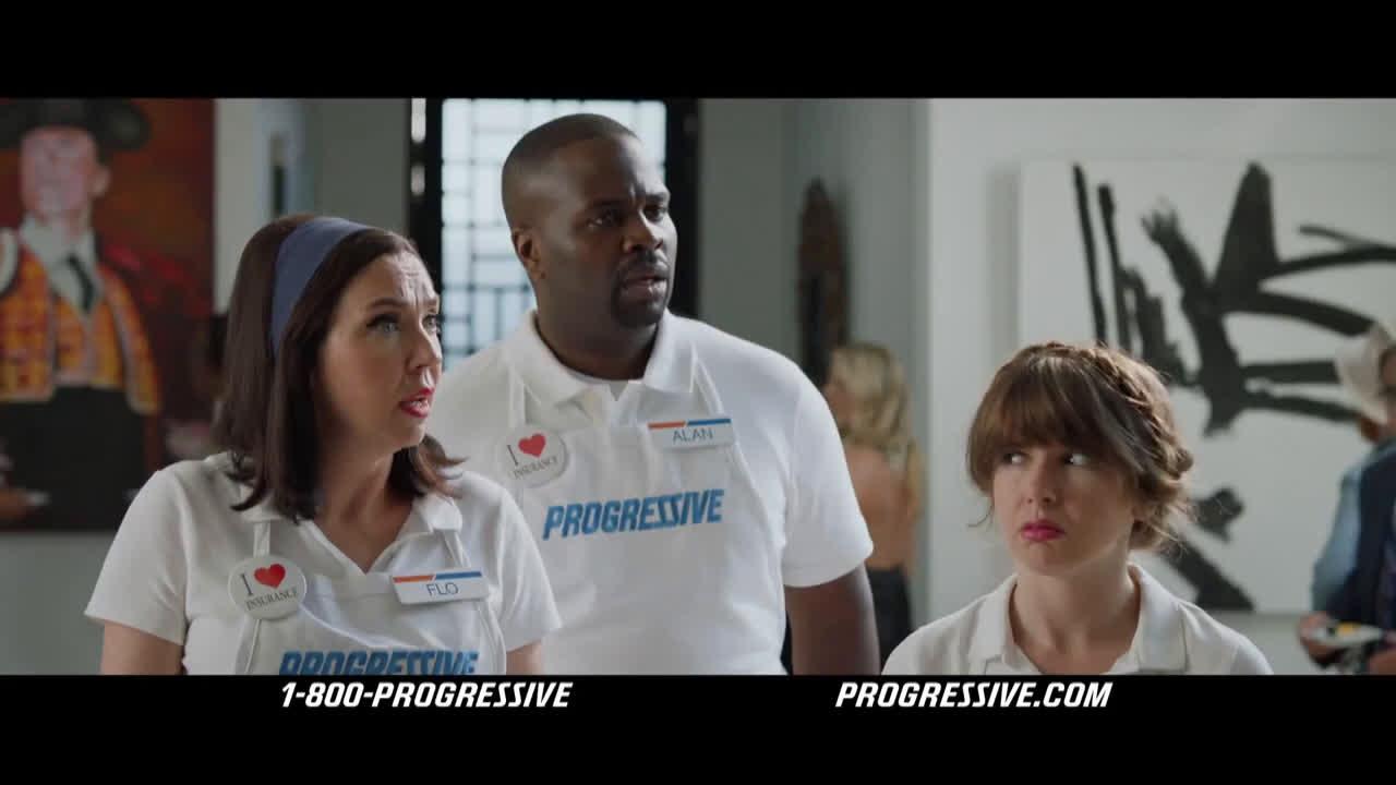 Progressive Jamie S 40th Ad Commercial On Tv 2019