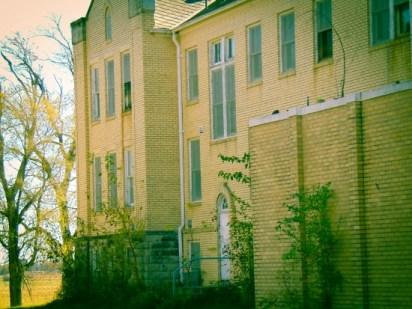 Hastings Regional Center-Eklund