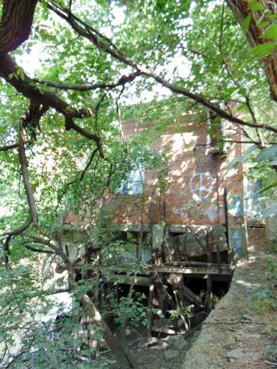 Mill 43 Eklund