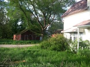Abandoned Farmhouse -5-15 6