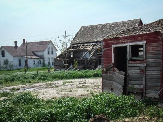 Blair Farm Eklund