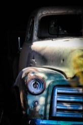 Eklund truck