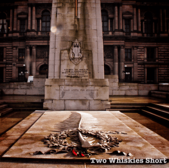 George Square // photograph by Calum McMillan