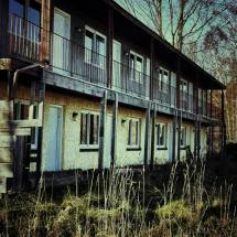 Abandoned Resorts Catskills NY