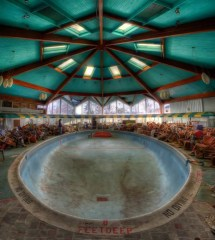 Grossinger Resort Abandoned Hudson Valley