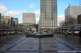 Sapporo Station North Plaza