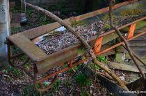 Rusty Band Conveyor