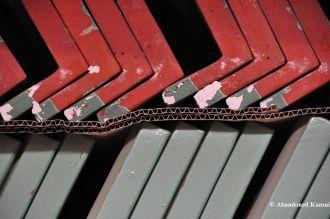 Abandoned Tiles