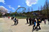 Taesongsan Park & Fun Fair