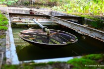 Abandoned Water Treatment Facility