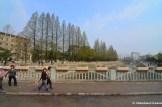 Chwagyon Bridge, Kaesong