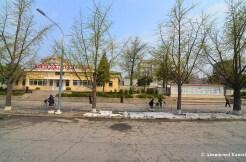 Kaesong People's Hospital