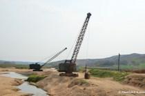 North Korean Machinery