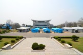 The Southern Side Of The Joint Security Area (JSA)