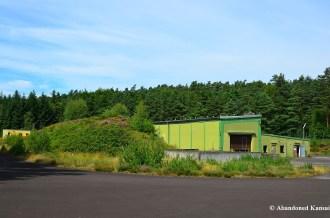 Hochspeyer Munitions Storage Area