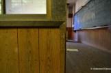 Peeking Into A Classroom