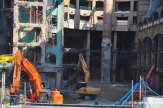 Festivalgate Demolition Details (2010-11-06)