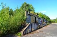 Basic Load Storage Area Aschaffenburg BLSA
