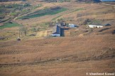 North Korean Farm Near The Chinese And Russian Border