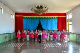 North Korean Kindergarten Performance