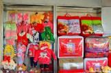 Regular Store In North Korea, Rason, DPRK