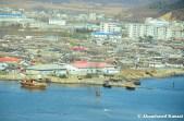 Sonbong, North Korea