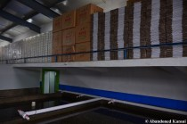 Suchaebong Seafood Processing Factory, Rason, North Korea