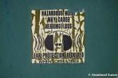 Hazardous Noise May Cause Hearing Loss