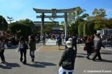 Tagata Shrine