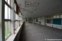 White Classroom