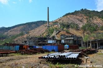Maintained Osarizawa Mine
