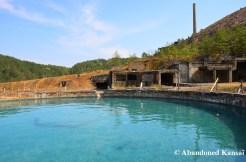 Osarizawa Mine