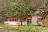 Pink Mining Building