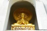 Deserted Buddha