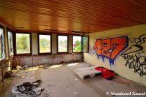 German Graffiti Suck!