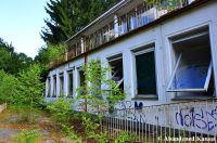 Abandoned German Nursery Home