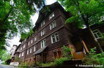 German Bates Hotel