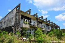 Abandoned Annex