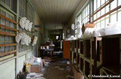Stuffed Hallway