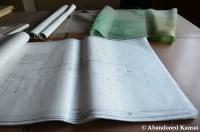 Resort Hotel Blueprints