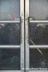 Sickle Guarded Door