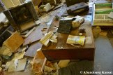 Iraqi Documents Left Behind