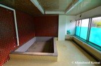 Shared Japanese Bath