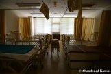 Abandoned Hospital In Japan