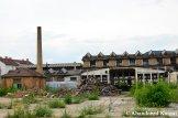 Abandoned IBAG Neustadt