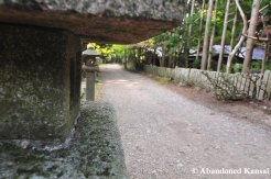Mount Atago Shrine