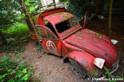This Car Is Beyond Repair