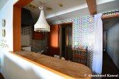 Hotel Room Bar & Kitchen