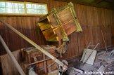 Abandoned New Zealand Tools