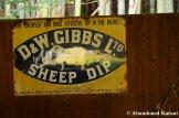 D&W Gibbs Sheep Dip